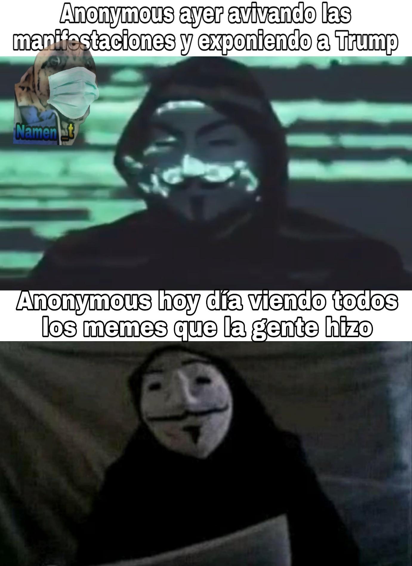 Anonymous Shippuden - meme