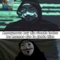 Anonymous Shippuden