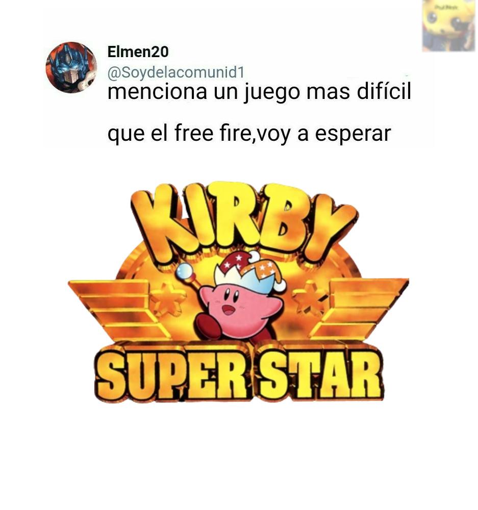 Free fire pa ratas - meme