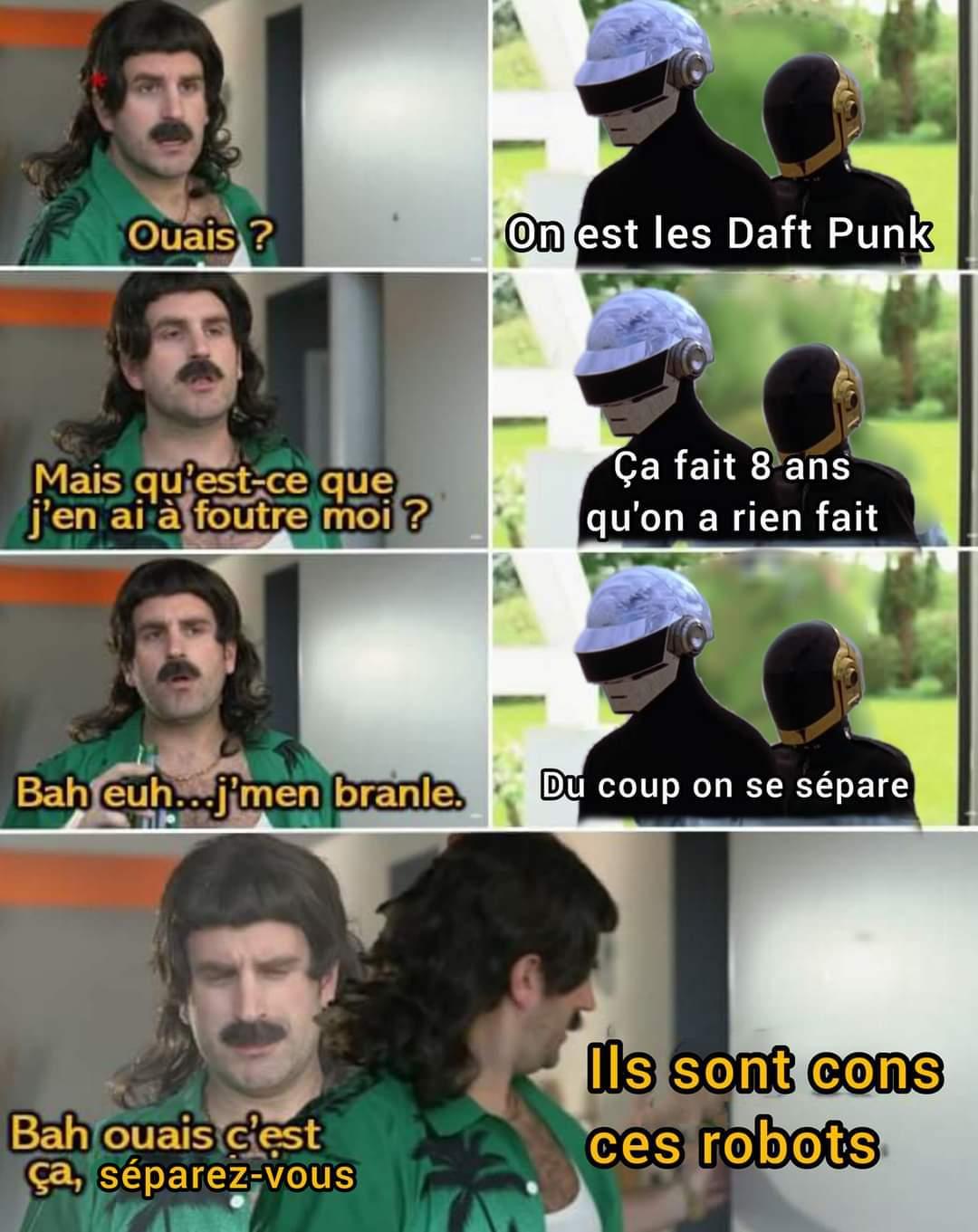 Nooon :'( - meme