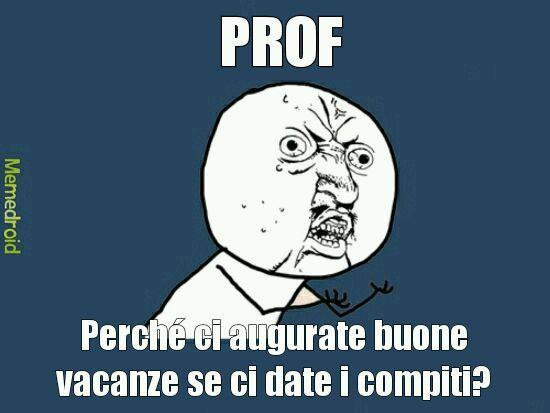 Prof... - meme