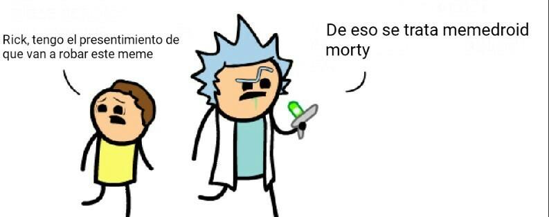 Robado + repost - meme