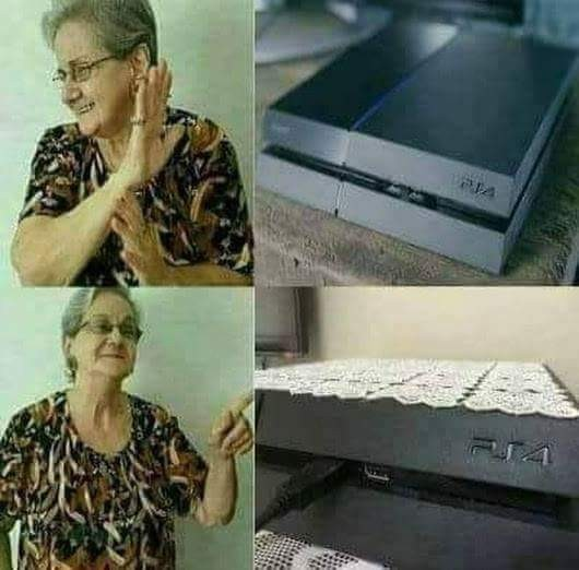 Ah mamy - meme