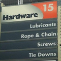 Party at Home Depot