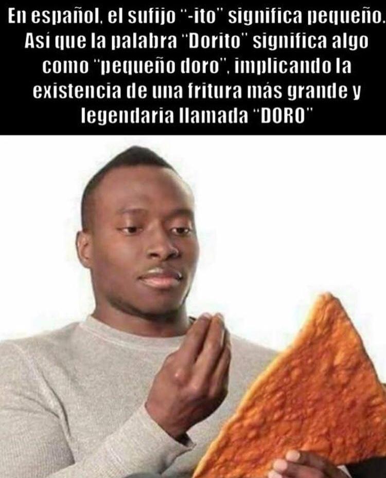 Doro - meme