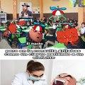 Odio a los dentistas