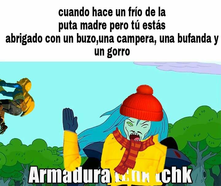 TCHK TCHK ; ) - meme