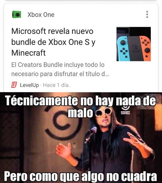 La switch... - meme
