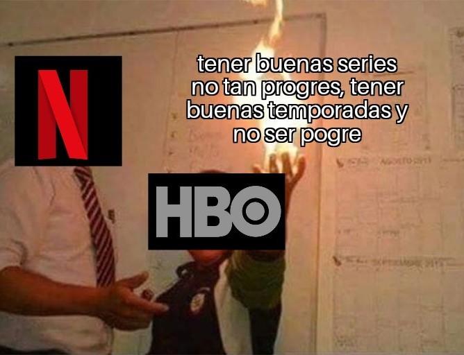 Grande mi hbo - meme