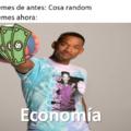 Economia :sir: