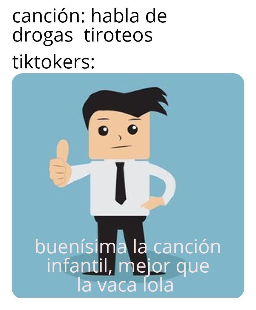 Original mi meme