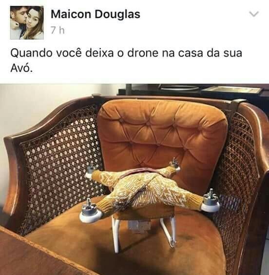 COMAM O CU DO SEGUNDO A COMENTAR! - meme