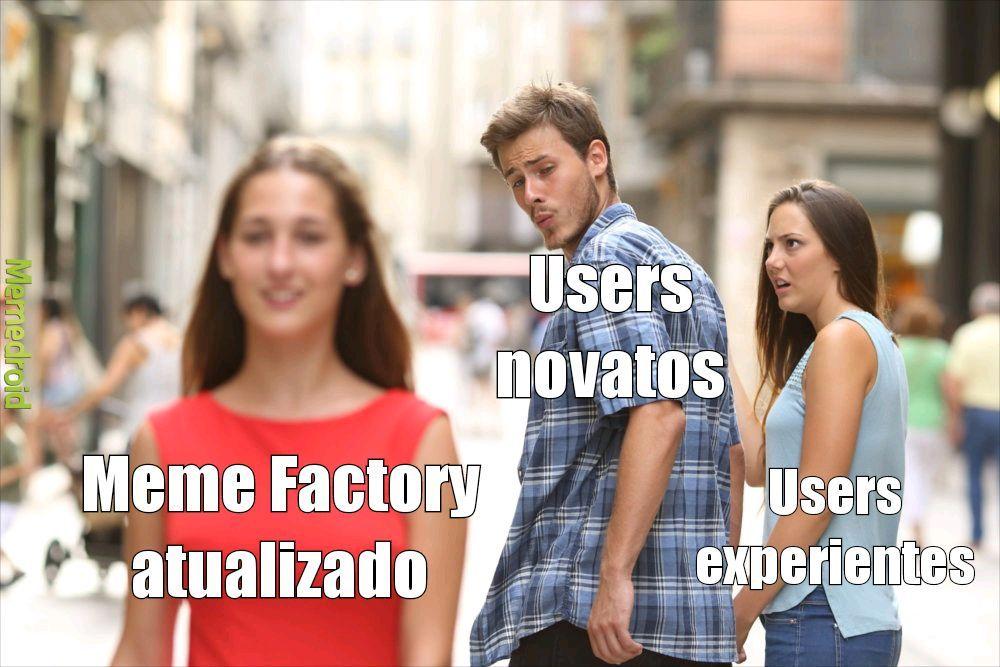 Só li palavras - meme