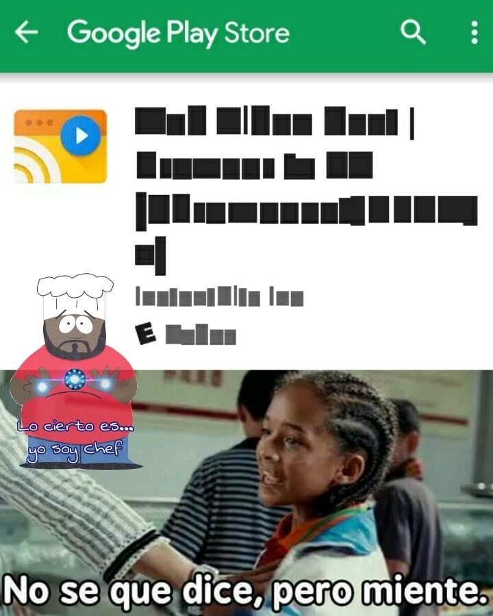 Puro virus - meme