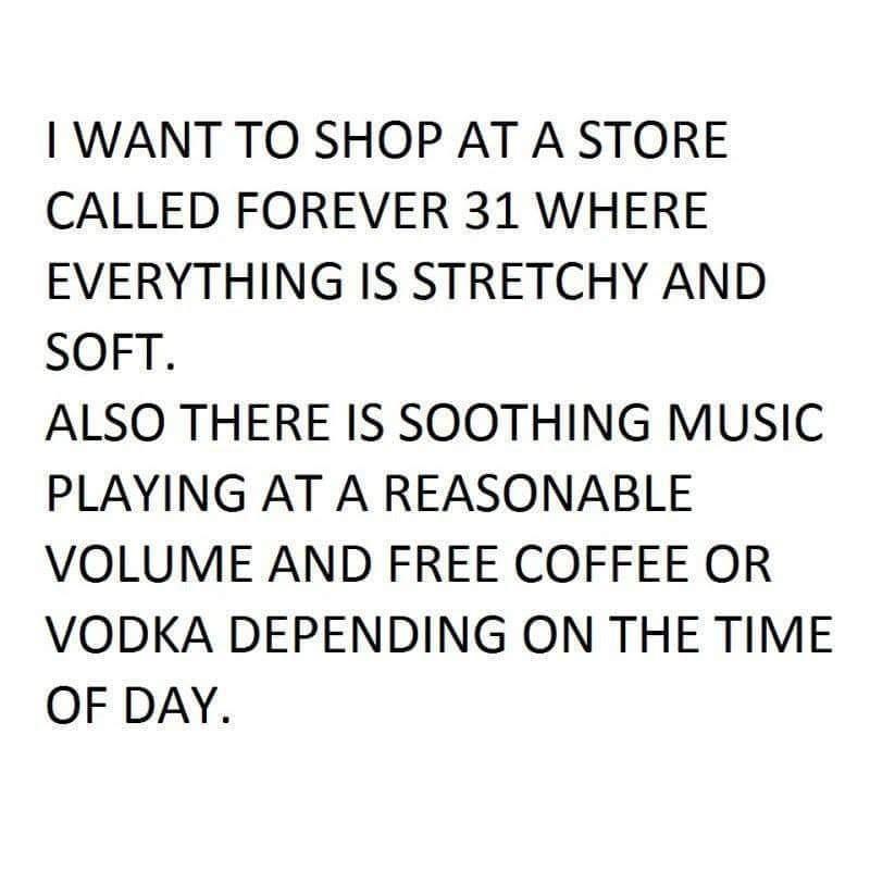 Sounds like forever 41.... - meme