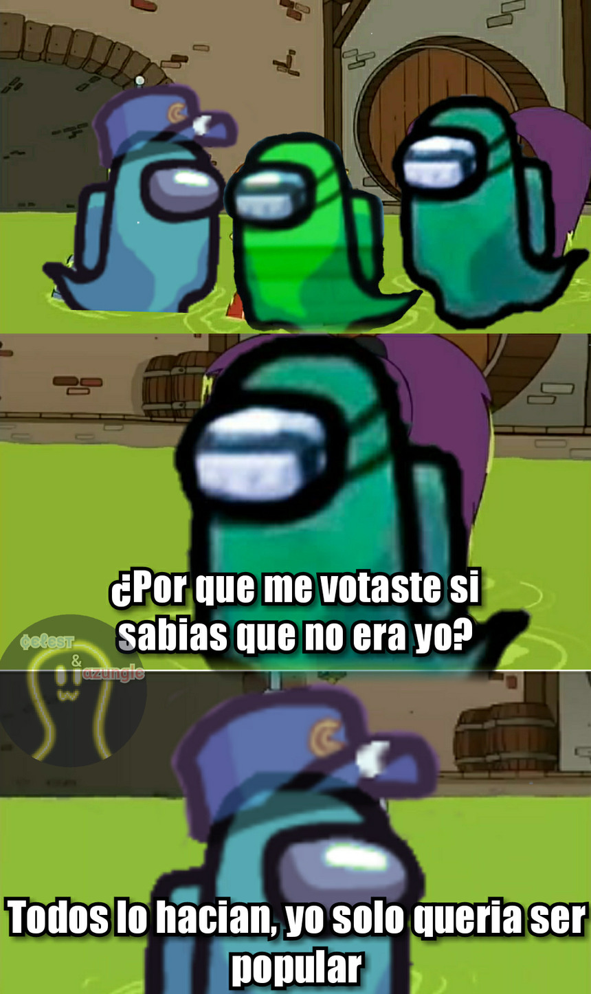 Meme muerto
