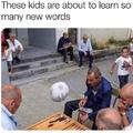 Italian curse words?
