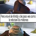 Esa Windy
