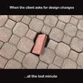 Design changes