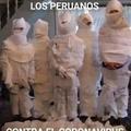En Lima se acabo el papel higiénico