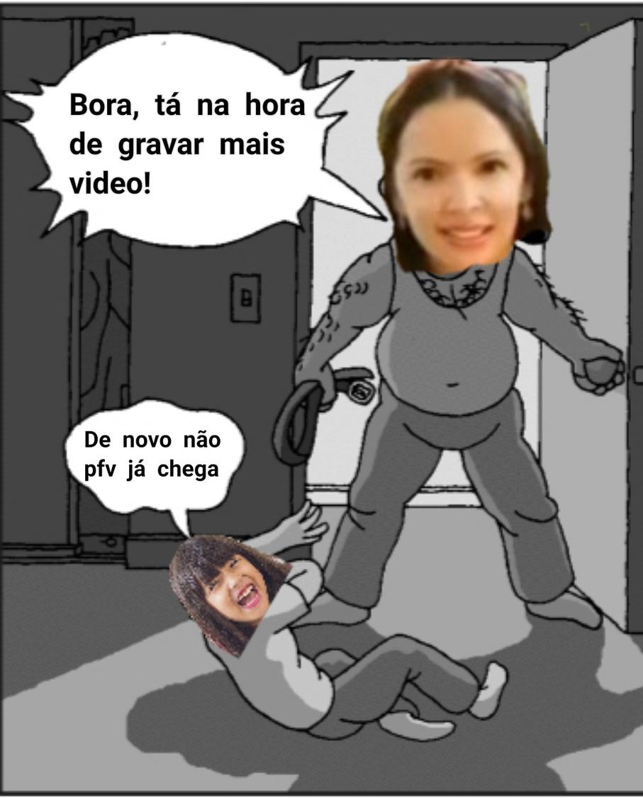 Mais um - meme