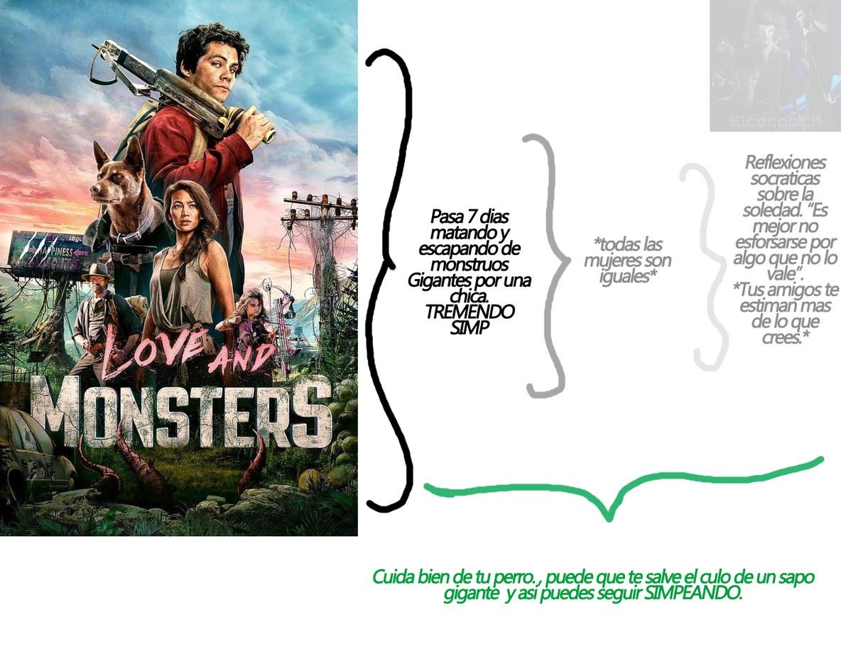esos bracket significan un significado mas profundo que el otro. xd, los monstruos  estan muy bien hechos - meme