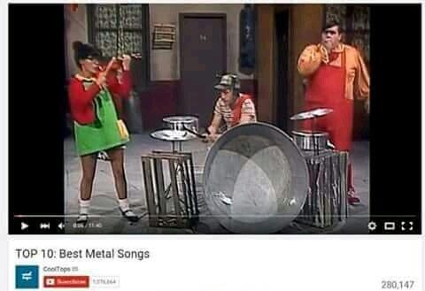 Metaaal /,,/ - meme