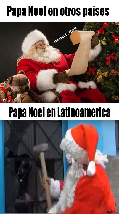 el papa - meme