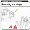 How to save an hostage