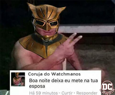 Corujalarico - meme