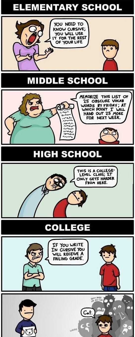 Pretty true - meme