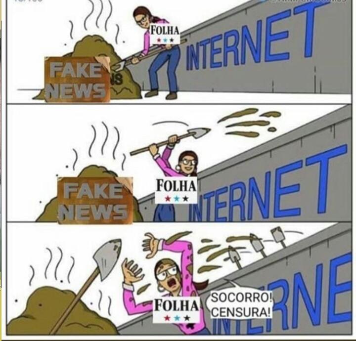 Politicadroid - meme