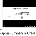 Top 10 Rappers Eminem is Afraid to Diss