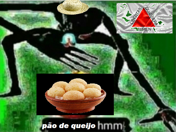 Apyr mineiro - meme