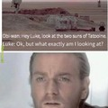 Star Wars Science Lesson