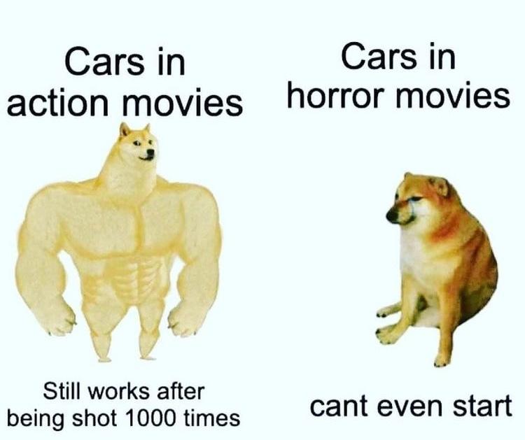 start - meme