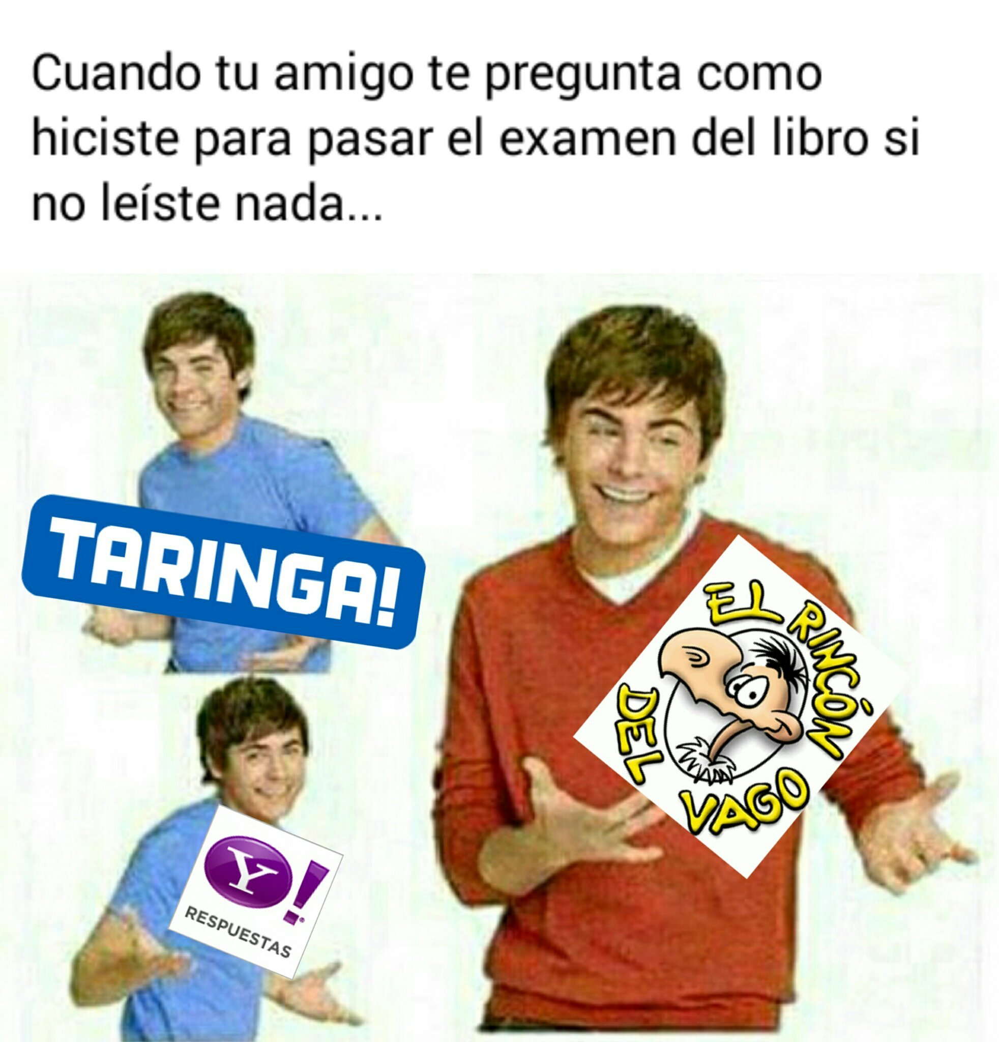A re loco! - meme