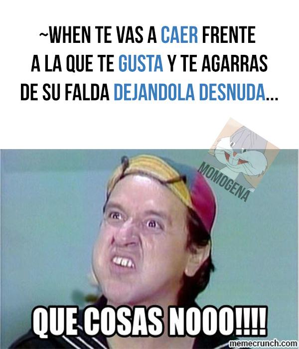pasa ._. - meme