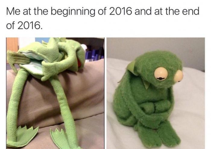 2016 - meme