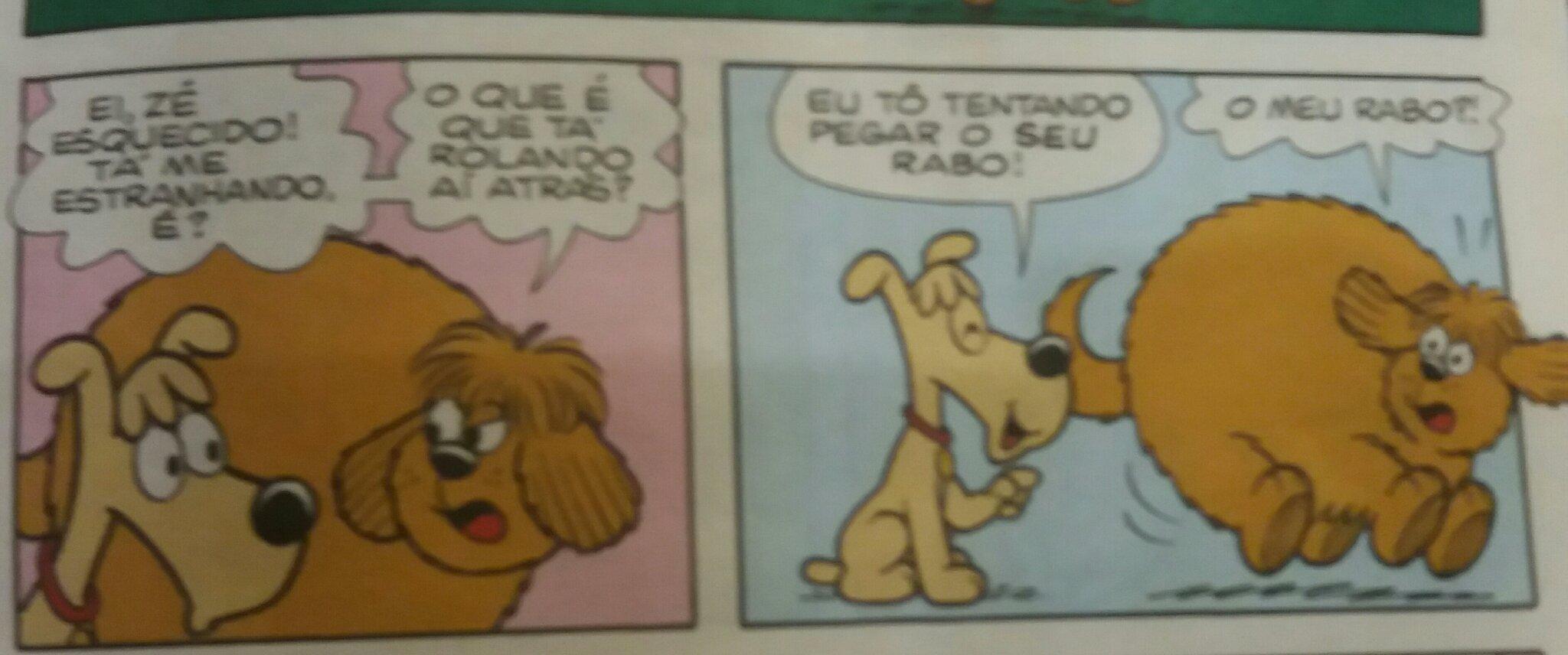 Maurisio de Souza - meme