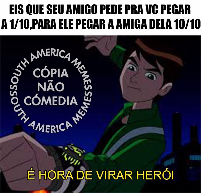 Shazam - meme