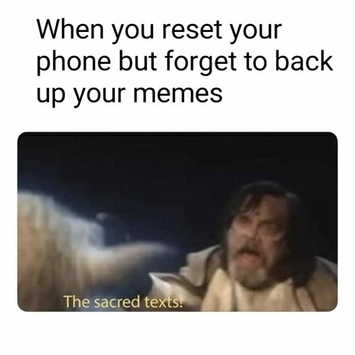 Ow nO! - meme