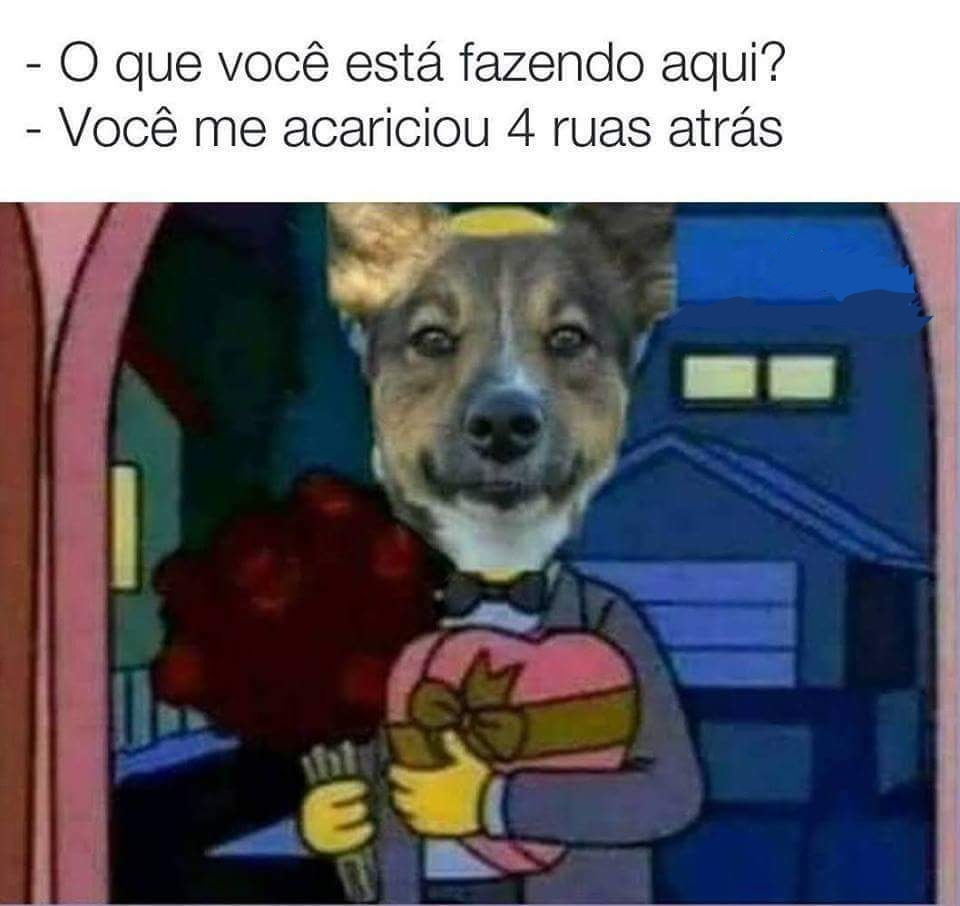 Cachorros... - meme
