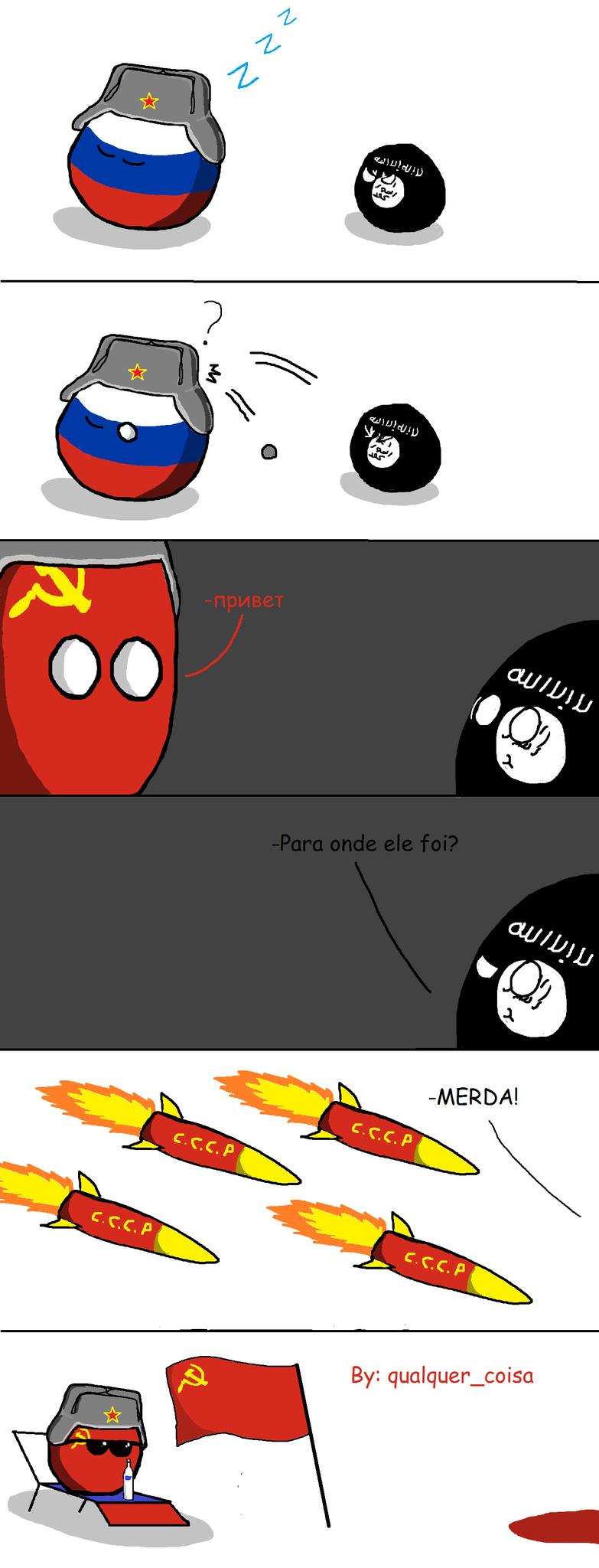Stalin matou pouco - meme