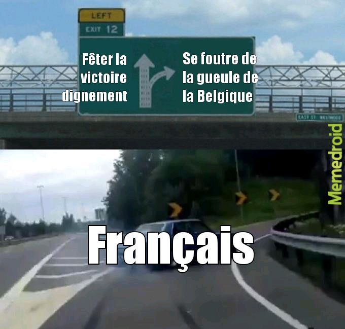 Au point où on en est... - meme