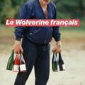 Depardieu est un X Main