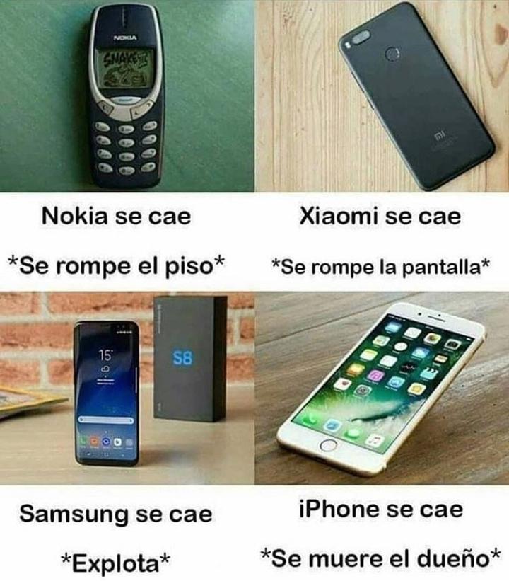 Moviles - meme