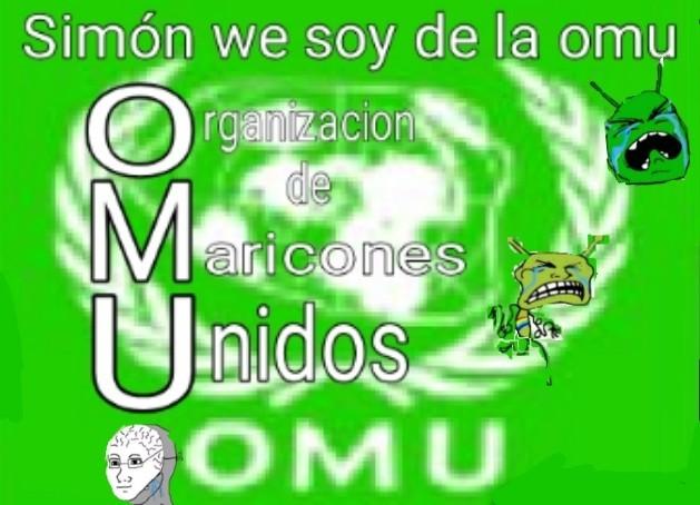 Omu - meme