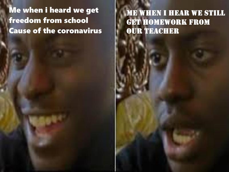 Even worse - meme
