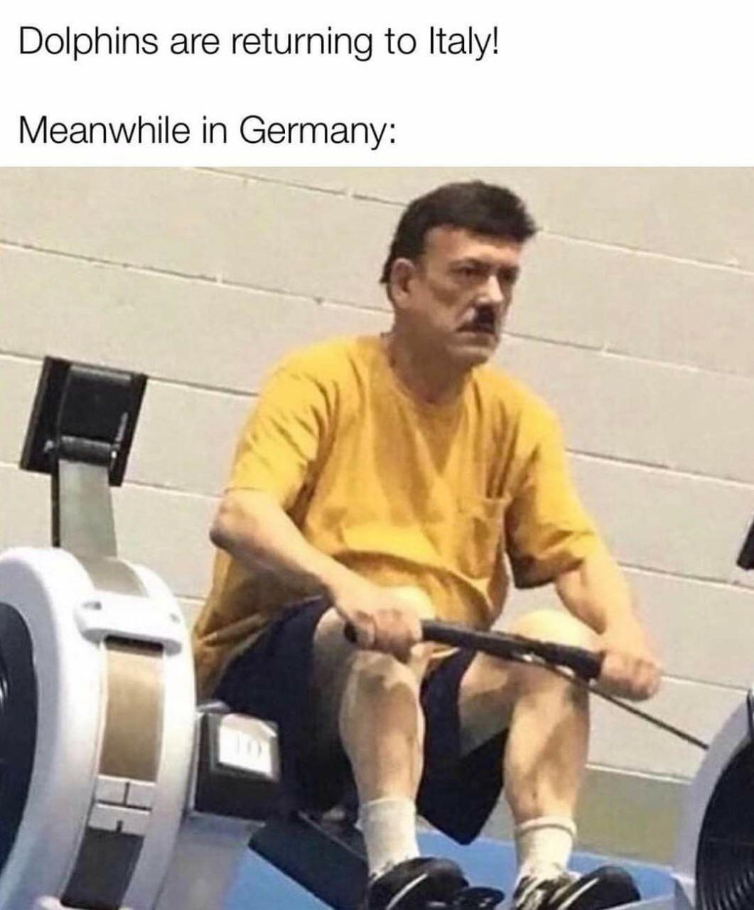 Heil! - meme